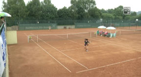 Zürich Tennis Open Bad Leonfelden