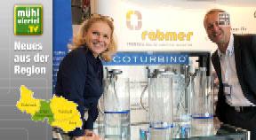 Rabmer - Wasser sparen ohne Kompromisse