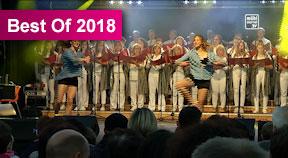 Marktfest in Schenkenfelden