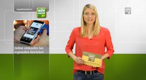 Online einkaufen bei regionalen Betrieben