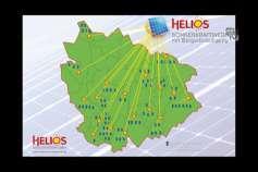 Aufträge für das größte Sonnenkraftwerk Oberösterreichs vergeben