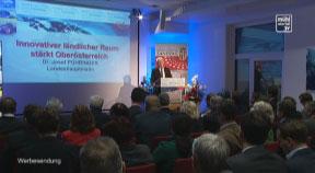 Politik der Zukunft in Hagenberg