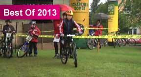 MTB Schülermeisterschaft in Windhaag bei Perg