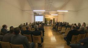 15 Jahre Technologiezentrum Freistadt und 10 Jahre INKOBA