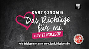 Gastronomie – Das Richtige für mi – Sebastian Rossbach und Marco Barth