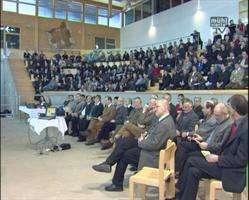 40 Jahre Absolventenverband LWS Freistadt