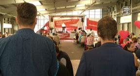 SPÖ Familienfest in Steyregg