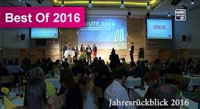GUUte Award 2016