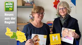 Hilfswerk Region Ottensheim hilft Volksschulkind