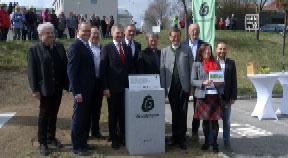 Eröffnung Granitpilgerwanderweg 2019