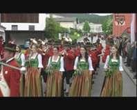 Bezirksmusikfest FR 2010 in Lasberg