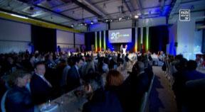 20 Jahre Firma NGR in Feldkirchen