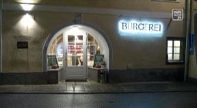 Burgerei in Freistadt