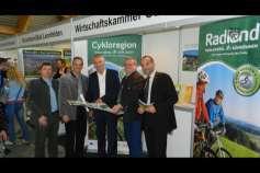 Bezirk Freistadt wirbt um Biker aus Tschechien