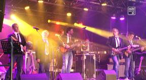 20 J. Delaytanten – grandioses Konzert in Bad Leonfelden