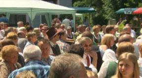 Waldhausfest in Windhaag bei Freistadt