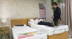 Betten Ammerer Matratzenumtausch