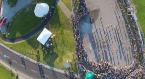 Bezirksmusikfest St. Oswald bei Freistadt