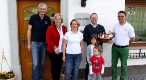 Schurm's Hofladen feiert Jubiläum
