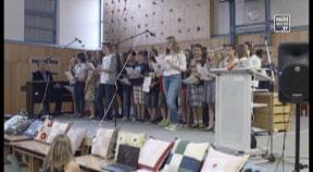 Klimaprojekt-Abschlussfest in Oberneukirchen