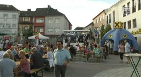 Marktfest in St. Georgen a. d. Gusen mit Konzert der Flamingos