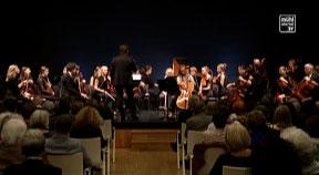 40 Jahre Landesmusikschule Gallneukirchen – Brucknerorchester musiziert mit Schüler der LMS im Schöffl Engerwitzdorf