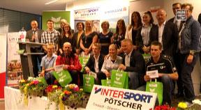 Nacht des Sports in Rohrbach-Berg 2018