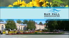 Tourismusregion Bad Hall-Kremsmünster