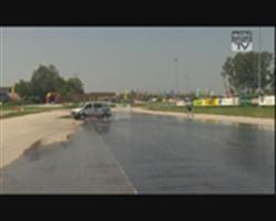 ASVÖ Fahrsicherheitstraining für Sportchaffeure