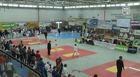 Judo ERIMA Trophy Rohrbach