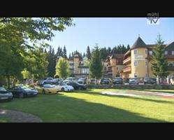 Konzert Stefanie Werger im Hotel Guglwald