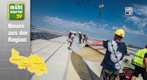INNOVAMETALL Stahl- und Metallbau GmbH erneuert die gesamte Dachfläche der Red Bull Arena