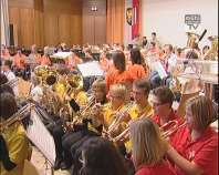 40 Jahre Jugendmusikkapelle Bad Leonfelden