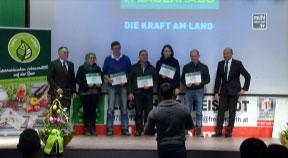 Frühlingsstart in der Landwirtschaft – Lagerhausgenossenschaft Freistadt