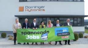 Mein Job Freistadt – neue Kampagne der WKO Freistadt