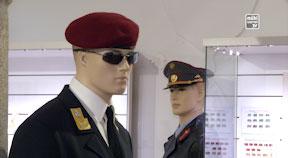 170 Jahre Bundesgendarmerie – Ausstellung im Schlossmuseum Freistadt
