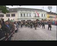 Großes Jubiläumsfest in Lasberg