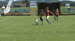 Junior-Soccer-Cup in Reichenthal