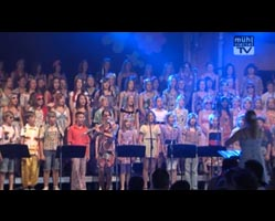 Singing Sixities in der Dorfhalle Sonnberg
