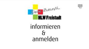 Neuer Ausbildungszweig an der HLW Freistadt
