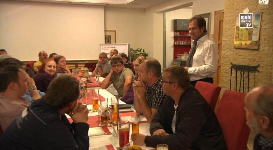 Vorstellung WIFF – Wir für Freistadt