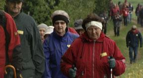 Senioren-Landeswandertag in Bad Leonfelden