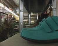 Waldviertler Schuhe - hinter den Kulissen