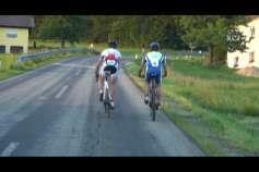 OÖ Radrundfahrt mit Etappenziel in Aigen