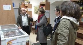 Dialogtour der SPÖ Freistadt