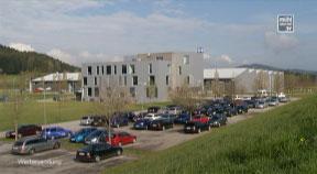 Firma Oberaigner in Nebelberg