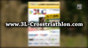 Ankündigung Cross Triathlon