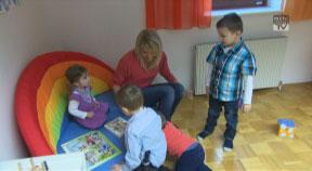 Betriebs-Tagesmütter am LKH Freistadt