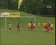 Fussball Lokal-Derby in Pregarten