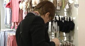 Eröffnung Shop in Shop bei Mode Chalupar